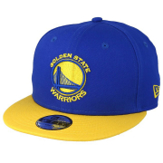 Warriors Snapback Jr