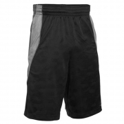 UA SC30 Warrior Spear Short Jr