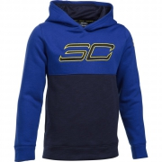 SC30 Fleece Logo Hoody Jr