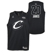 All Star Cavaliers Swingman-LeBron Jr