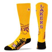 Lakers Skyline
