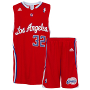 Clippers-Griffin Jr Set