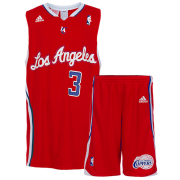 Clippers-Paul Jr Set