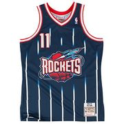 Ming-Rockets Authentic