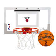 NBA Slam Jam Miniboard Stickers