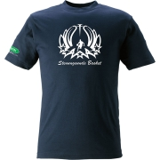 Stenungsunds Basket T-shirt