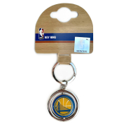 Golden State Warriors Nyckelring