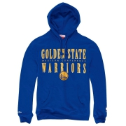 Golden State Warriors Defense Hoody