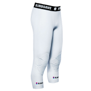 Blindsave 3/4 Tights With Knee Padding