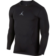Jordan All Season Comp Tank L/S
