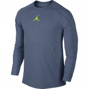 Jordan AJ All Season Fitted L/S