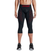 Jordan Ultimate Flight Compression 3/4 Tights