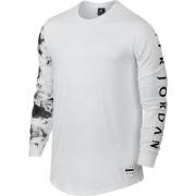 Air Jordan Printed Dreams L/S
