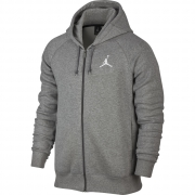 Jordan Flight Fleece Zip Hoody