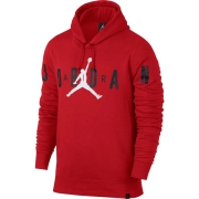 Jordan Flight Fleece Graphic Hoody