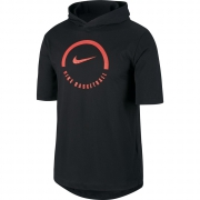 Nike Dry Hooded T-shirt
