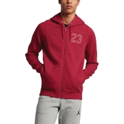 Air Jordan 6 Full-Zip Fleece Hoody