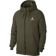 Jordan Jumpman Fleece Zip Hoody