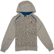 Air Jordan 3 Fleece Hoody Jr