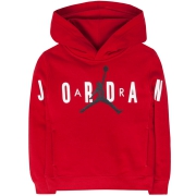 Jordan Flight Fleece Graphic Hoody Jr