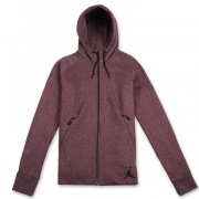 Jordan Icon Fleece Hoody Jr