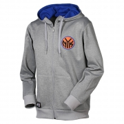 Knicks Fleece Hoody