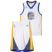 Golden State Warriors - Curry Jr Set