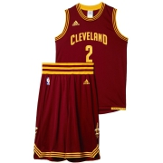 Cavaliers - Irving Jr Set