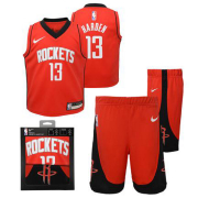 Rockets-Harden Box Set Jr