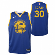 Warriors Swingman-Curry Jr
