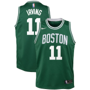 Celtics Swingman-Irving Jr