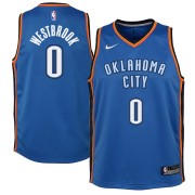 Thunder Swingman-Westbrook Jr