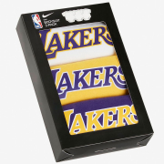 Lakers-LeBron Bodysuit 3-Pack Baby