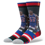 NBA Ewing-Knicks Crew