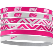 Nike Printed Hårband 6-Pack