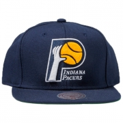 Pacers Snapback