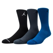 Jordan Jumpman Dri-Fit Crew 3-Pack
