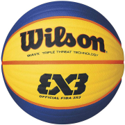 FIBA 3x3 Official Game Ball