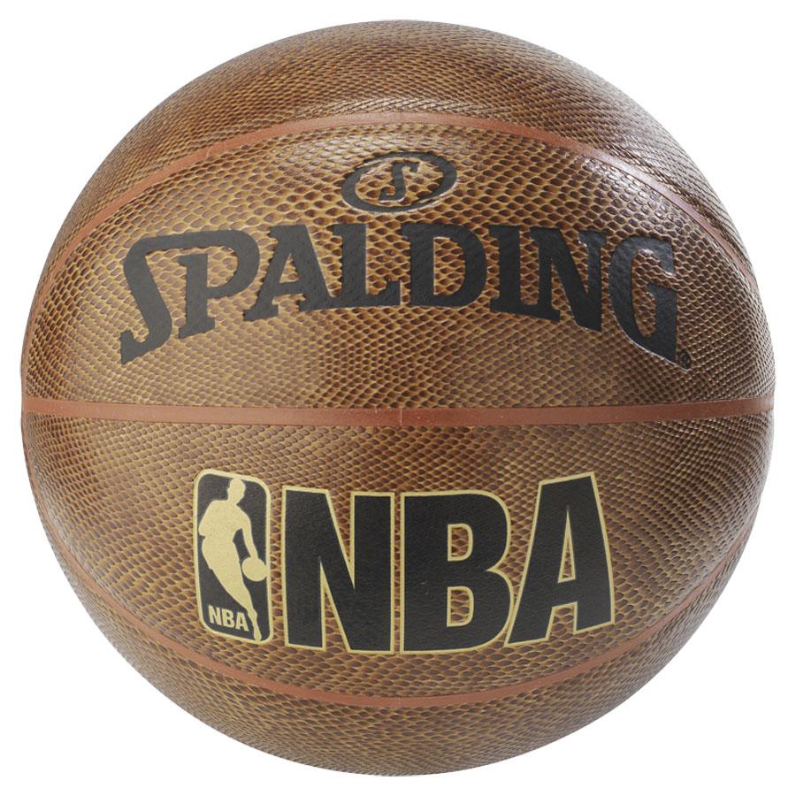 ... gruppen BASKET   BASKETBOLLAR   Spalding hos 2WIN BASKETBUTIK. Spalding  NBA Snake (7) f9ddb542125f3