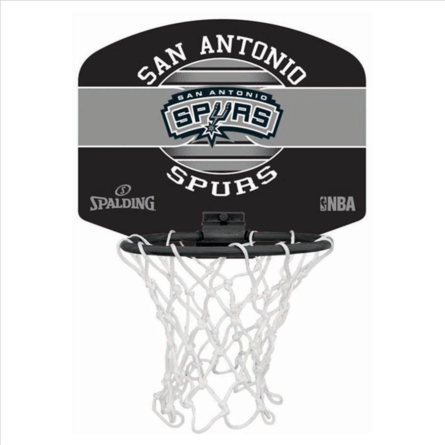 Köp Spurs Minikorg från SPALDING hos 2WIN.SE faec407eb64da