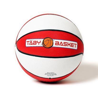 Täby Basket Boll (5) b0ab8576be502