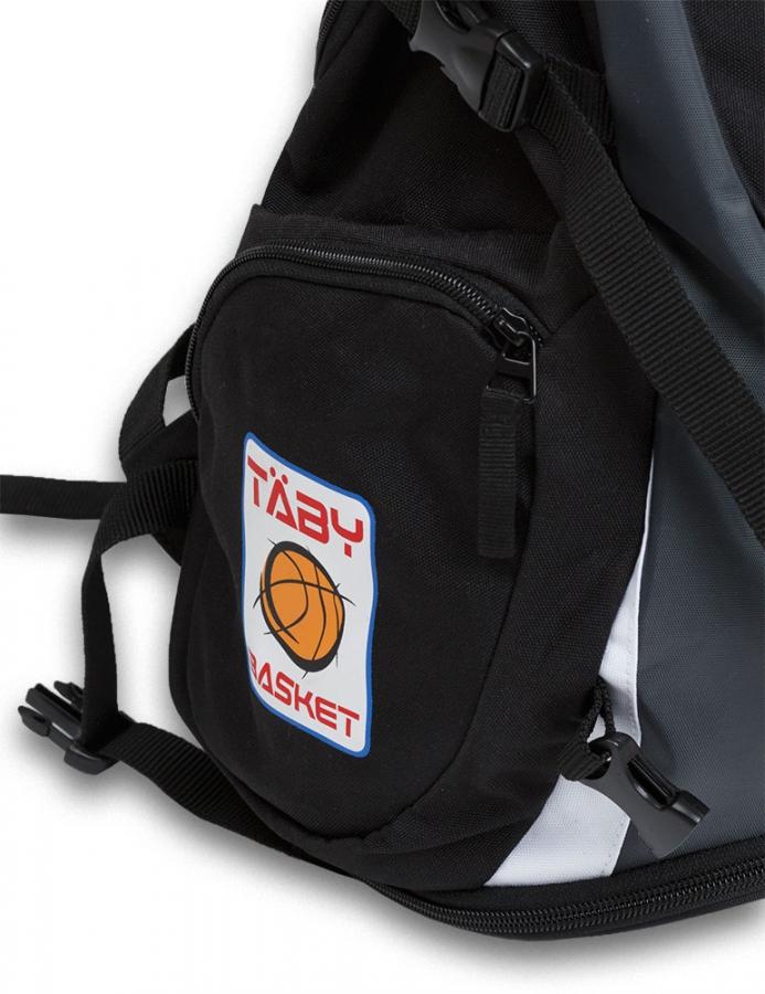 Täby Basket Ryggsäck 7676853342d71