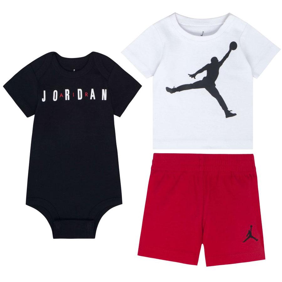 d5739a888ab JORDAN   Air Jordan Creeper & Short Set   at 2WIN.SE