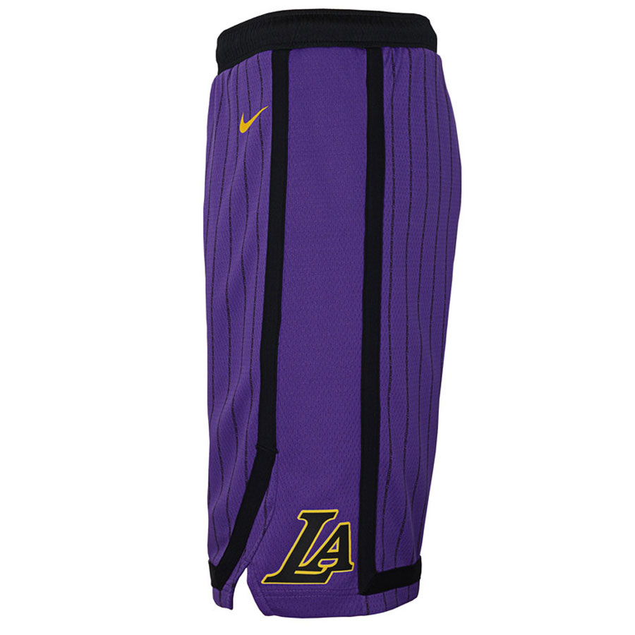 Lakers Short Swingman Jr d2e6c44c0df8