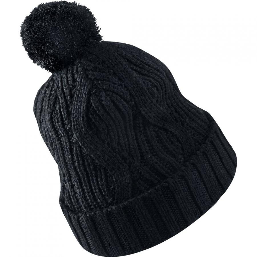 6245e63a58d Nike Air Jordan Jumpman Cable Knit Beanie Hat