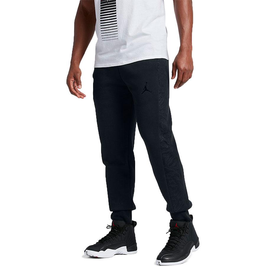 sports shoes 433cd f067a Air Jordan 3 Fleece Pant