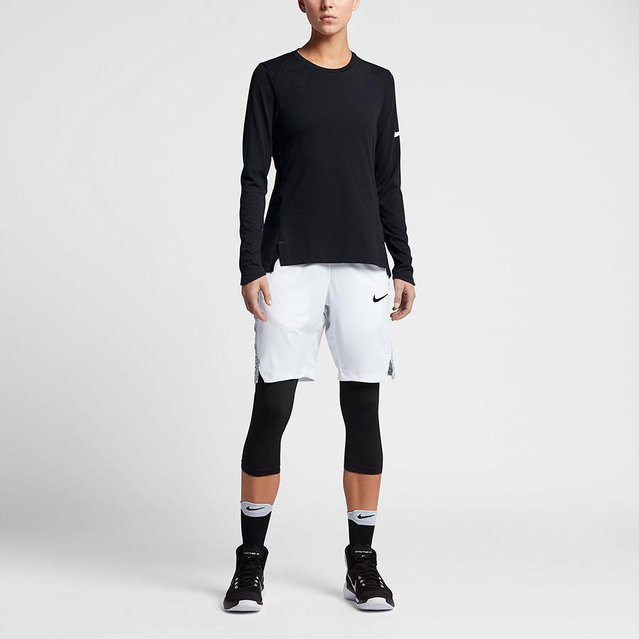 nike shorts dam