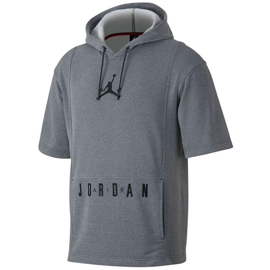JORDAN   Jordan Bball Hoody S/S   at