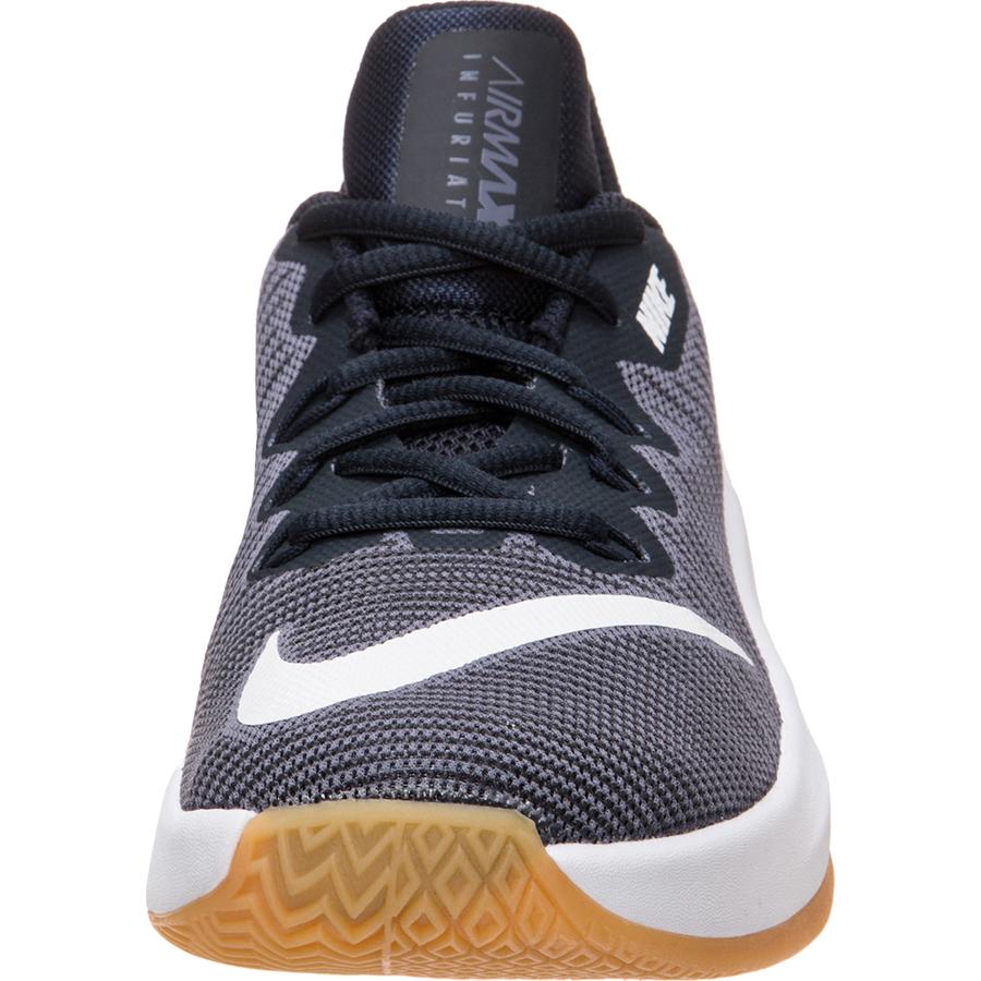 size 40 1d457 d89fc Nike Air Max Infuriate II Jr