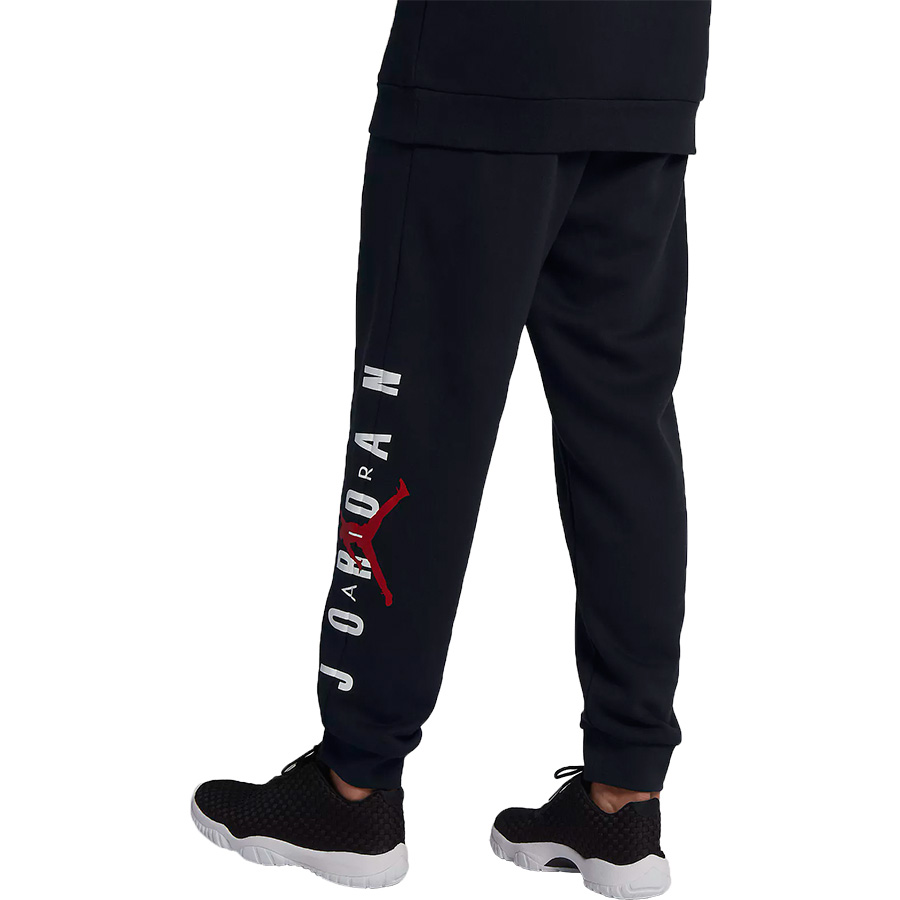 525acba2d5fd63 Jordan Jumpman Air GFX Fleece Pant